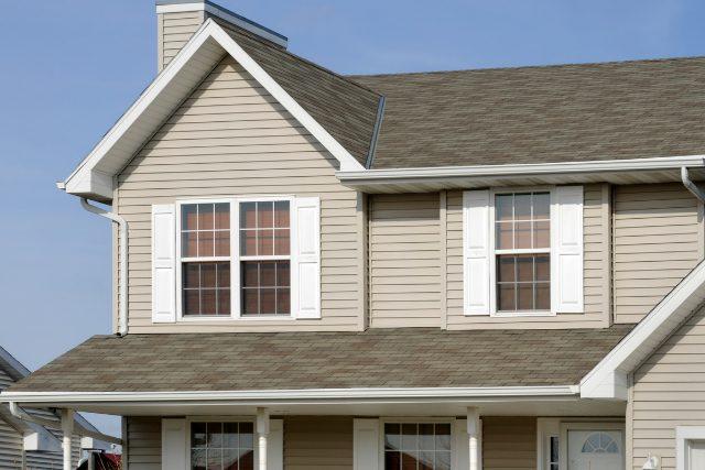Salem Home Siding Project
